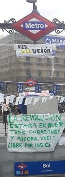 Poesía revolucionaria